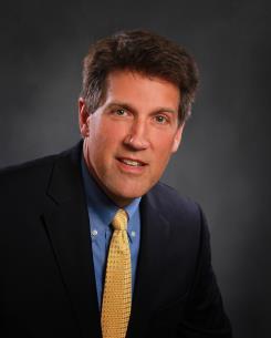 Mark H. Bergstrom Headshot