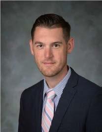 Ryan S. Meyers Headshot
